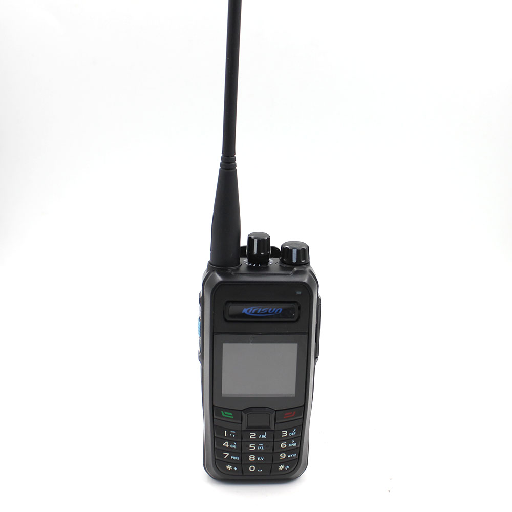 Walkie Talkie K700 Kirisun DPMR Radio Digital 400-470 MHz UHF 2 Way Radio 928 dengan Fungsi SMS Radio