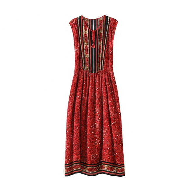 High Quality <strong>Red</strong> Sleeveless <strong>Dress</strong> Sleeveless Maxi <strong>Dress</strong> For Women Sleeveless <strong>Dress</strong>