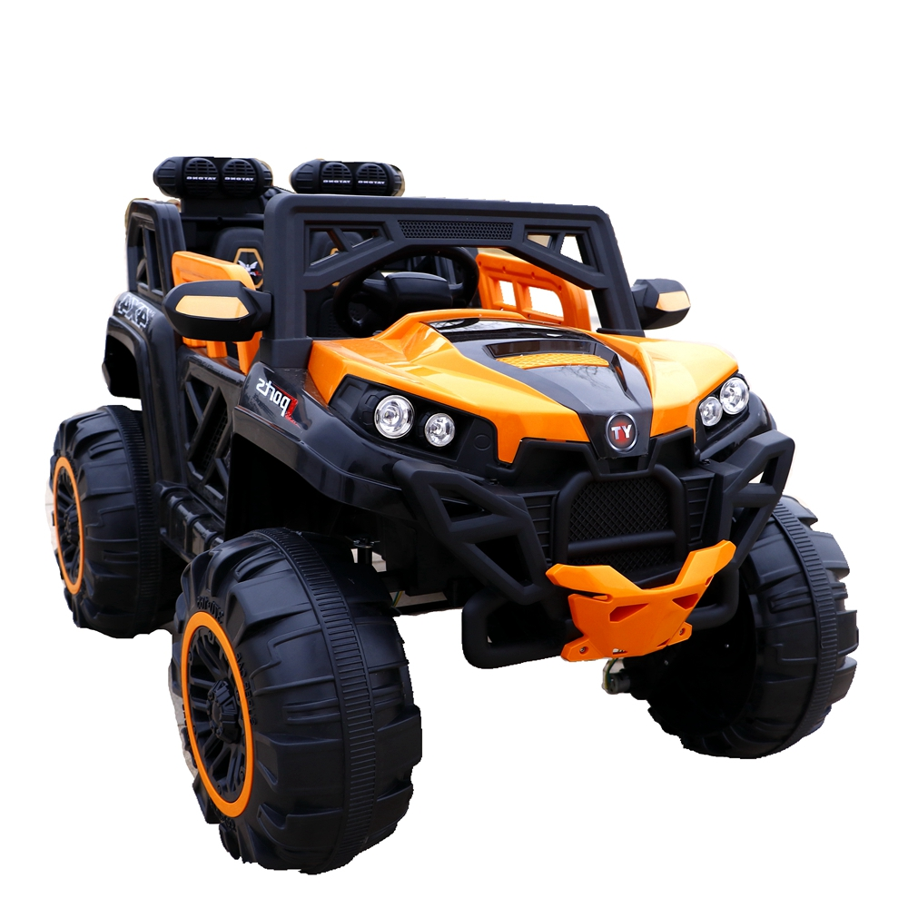 battery powered jeeps for toddlers / electric classic cars for kids