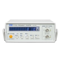 MCP FC1024 counter / digital frequency counter/portable frequency counter