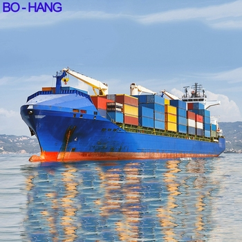 International sea shipping to the Australian including customs clearance service
