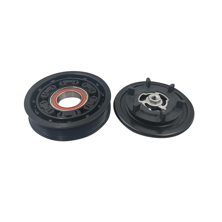A/C Compressor & Clutch Auto AC Compressor Clutch for Toyota Camry ...