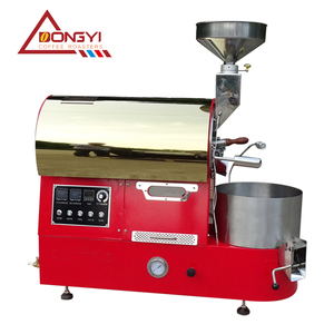 1kg 2kg 3kg 6kg coffee roasters from light to dark roasting for green  coffee beans