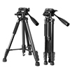 /product-detail/oem-customized-logo-kingjoy-newest-cheap-4-section-aluminum-professional-video-camera-phone-tripod-extended-144cm-60772629286.html