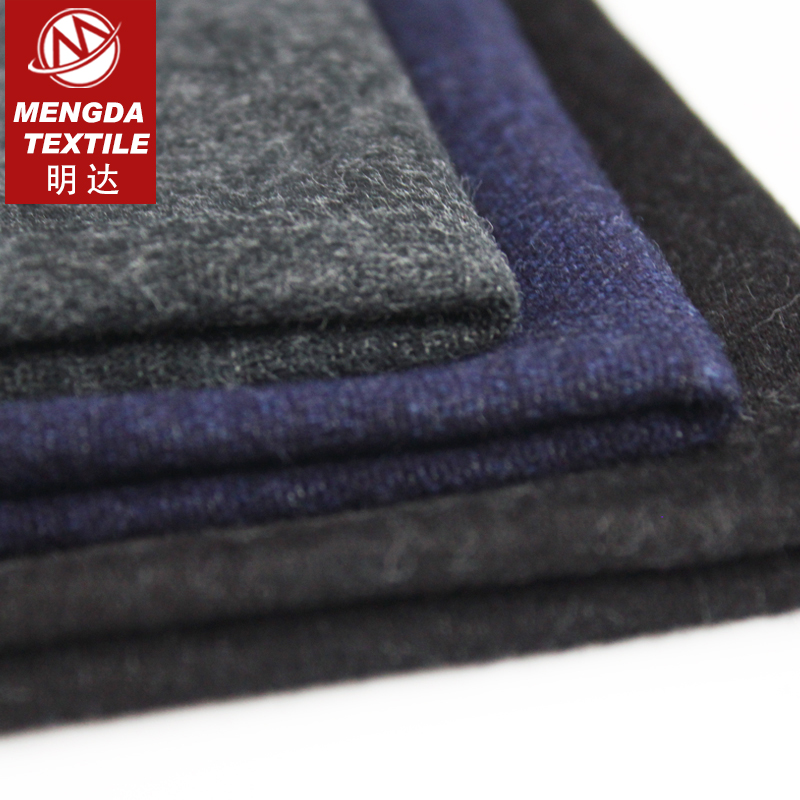 thick jacquard <strong>cotton</strong> polyester <strong>interlock</strong> <strong>knitted</strong> stretch denim fabric