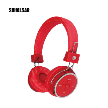 Snhalsar B05 Headphone With Mic For Running Headband Headsets For Pc Gaming Outdoor Bluetooth Headset V4 2 Made In China View Wireless Headset With Mic For Running Snhalsar Product Details From Shenzhen Jackkay