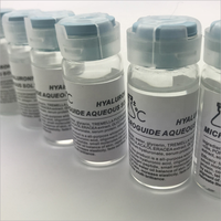 10 ML Mesotherapy Injectable Hyaluronic Acid For Facial Enlargement / lifting / filling