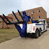 4x2 rotator wrecker wheel lift 10 ton 12ton tow truck