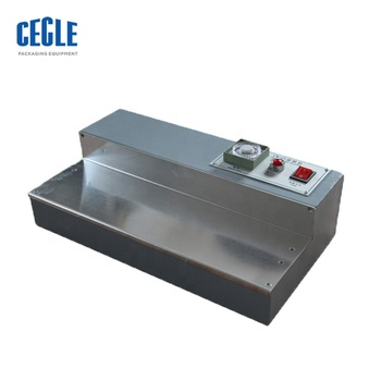 CW-115 high quality perfume box cellophane wrapping machine