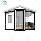 Prefab homes for zimbabwe small house plans Australia expandable container house for sale