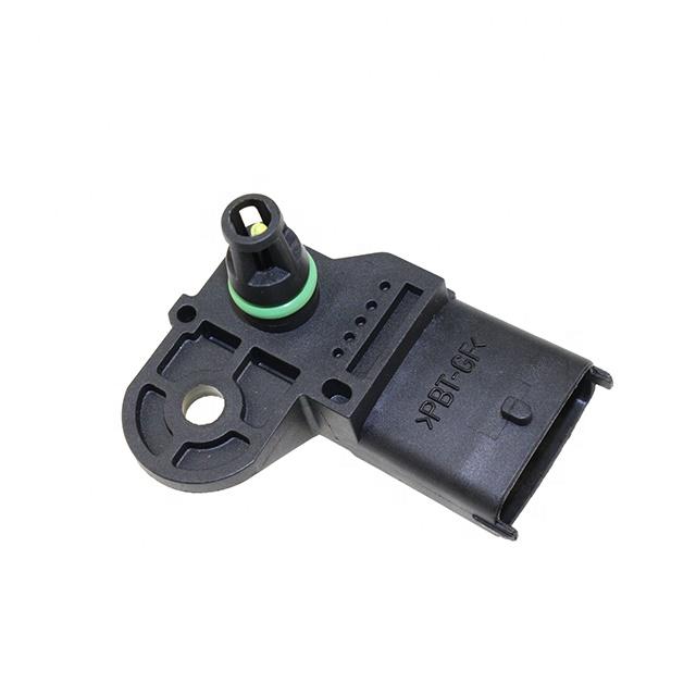 Bosch 0261230245 Pressure and Temperature Sensor