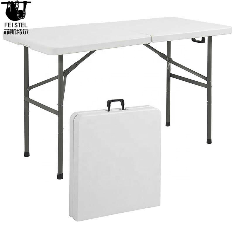 Products Folding Table Portable Plastic Indoor Outdoor Picnic Party Dining Camp Tables Plastic Folding Table