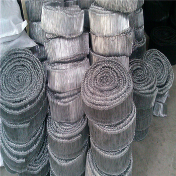 Factory Sale 16 Gauge electro galvanized baling tie wire