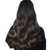 Wholesale virgin 100% natural indian human hair price list,full cuticle aligned raw indian temple hair directly from india
