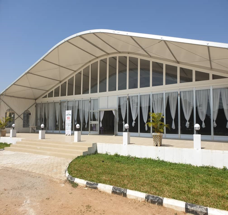 1000 persone tenda marquee wedding party tenda ad arco