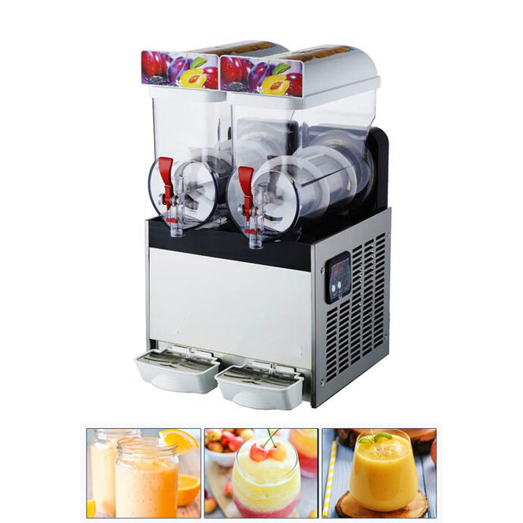 Restaurant Commercial multi purpose frozen slush machine