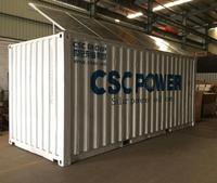 20ft solar power container cold room mango fruit cold storage units for sale mobile cold room price malaysia