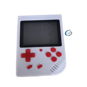 Factory Sale Handheld Portable Game Console Player Retro FC With 400 Built-in Games Game Machine For Sale