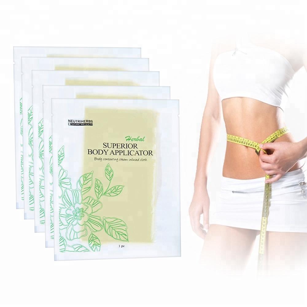 los mejores productos para adelgazar el abdomen