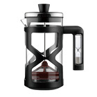 High quality french press cold brew espresso coffee maker