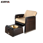 Hot Sale promotion Top beauty nail salon Luxury foot massage no plumbing footbath chair pedicure chair spa