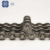 A B Series Carbon Steel Industrial Roller Chain 16B 16A