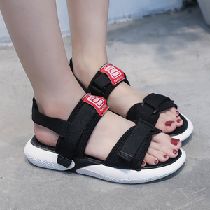 Trend fashion good quality platform shoes cheap shoes ladies summer sandals