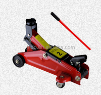 Hot sale vehicle repair tool 2.0T Hydraulic Car Floor Jack Lift