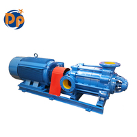 Multistage 65 bar Centrifugal Pump for Agriculture Irrigation