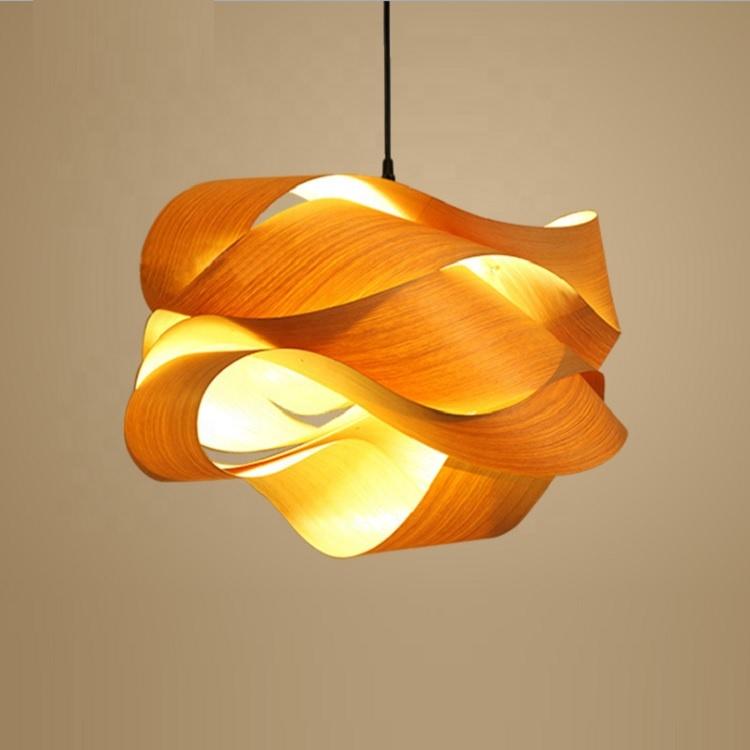 China Wood Veneer Lighting Whole Alibaba