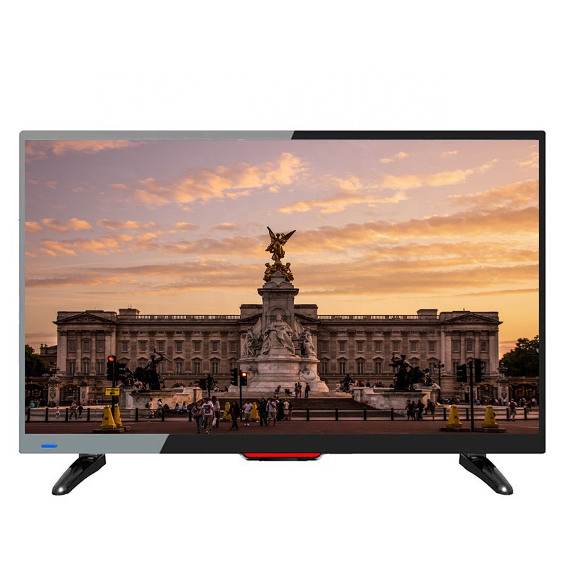 Guangzhou wholesaler 43inch A+ grade panel competitive price OEM factory LED <strong>TV</strong> skd led <strong>tv</strong> manufacturer price in india