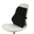 Ergonomic Square Chair Pillow Orthopedic Wedge Memory Foam Car Seat Lumbar Support 3D Back Cushion Pillow For Office