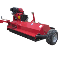 Tow behind flail mower for sale