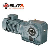 SLTM gear speed reducer winch gearbox