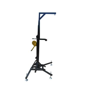 Portable Lighting Truss Hand Crank Stand/lift Tower/truss Lift - Buy High  Quality Lift Tower,Hand Crank Stand,Truss Lift Product on Alibaba com