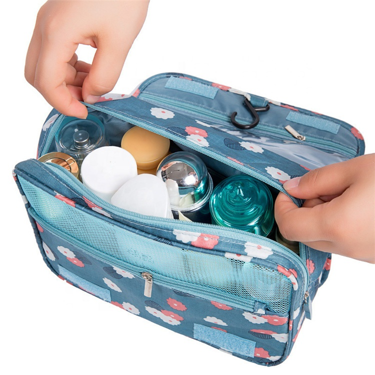 Bulk Mode outdoor cosmetische reizen make-up tas organizer
