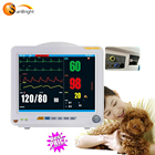 Hot seller SUN-603K veterinary IBP patient monitor with printer