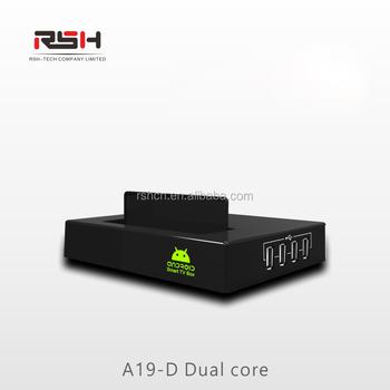 Rsh Xbmc Android Tv Box Quad Core 2gb Ram 4k Tv Box Video Free Youtube  Downloader Wifi Netflix Free App Download Movie Box - Buy Xbmc Android Tv  Box