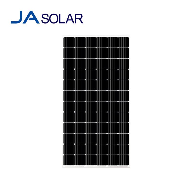 JA солнечная панель 24 в монокристаллического кремния солнечная панель 350 Вт 370 Вт 375 Вт 380 Вт 385 Вт precios de paneles solares