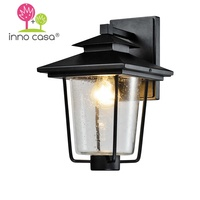 IP44 High Quality Custom Outdoor Wall Lamps Newest