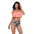 Send Inquiry to get a discount Sexy Hot Solid Color Split Two Piece Bikinis Woman Swimwear