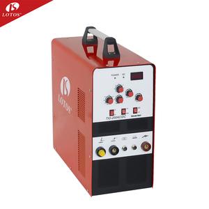 Pulse Tig 200 Welding Machine-Pulse Tig 200 Welding Machine