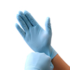 Xingyu Disposable 100% Nitrile Gloves Biodegradable Food Handling Gloves