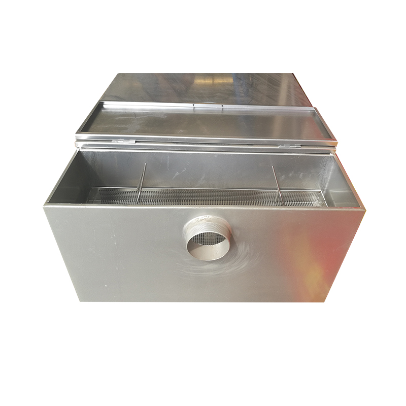 Grease Trap For Sale >> Ss Grease Trap For Kitchen And Restaurant Wastewater Fat Trap Made In China For Sale Buy Ss Grease Trap Kitchen Grease Trap Fat Trap Made In China