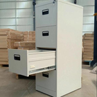 metal furniture 4 drawer file cabinet steel filing cabinet