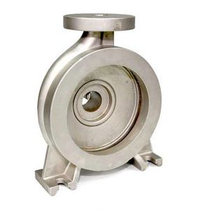 High Quality Free Sample Agriculture CNC Milling Centrifugal Casting