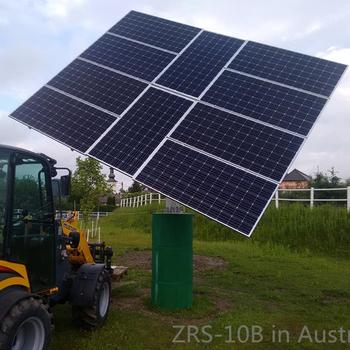 Tracker solar
