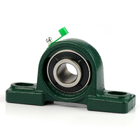 Machine Parts Spherical bearing vertical housing UCP202 P203 P204 P205 P206 P207 P208 P209 P210 pillow block bearing