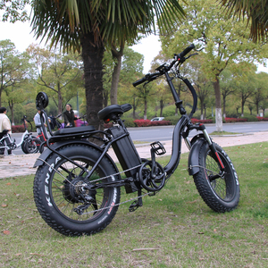 electric mountain bike 500w cheap electric fat tire bike stealth bomber folding electric bike