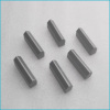 High quality carbide tips for making chisel drill bits